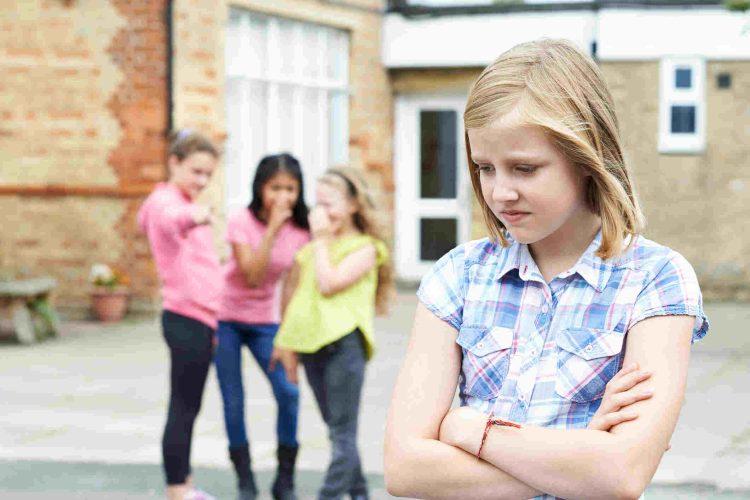 Children Not Making Friends