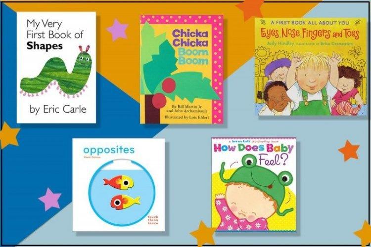 best baby book'