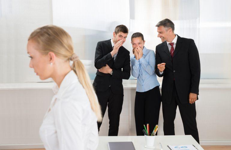 workplace bullies 1