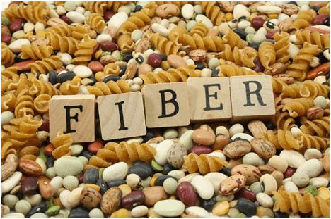 eat fibers