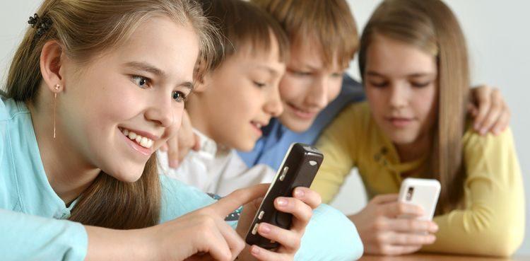Digital-age parents
