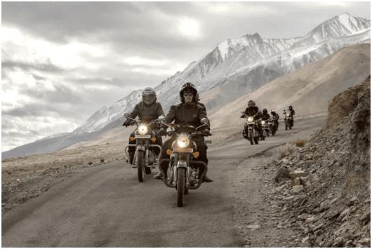 Leh–Srinagar Highway