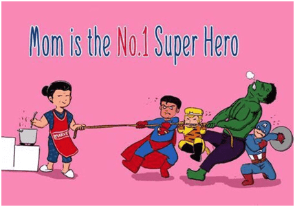 moms Hero