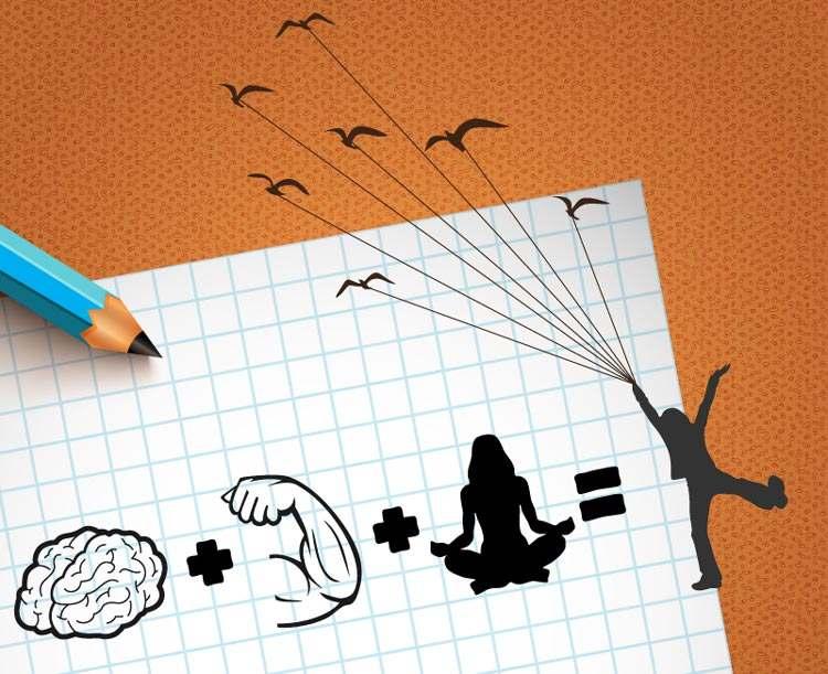 Developing Spirituality