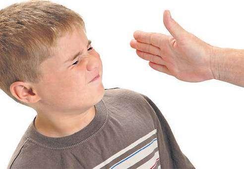 Spank your child
