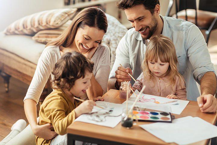 Parenting Trends