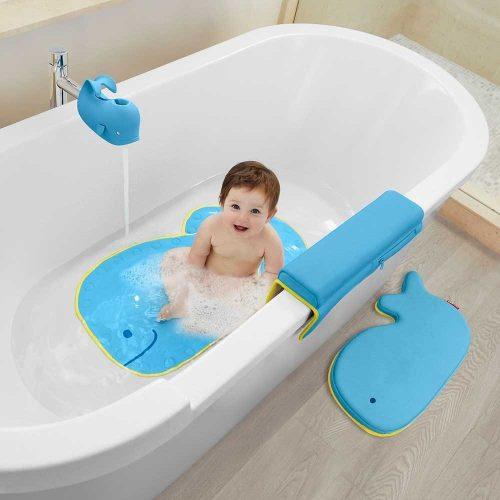 Moby Bath
