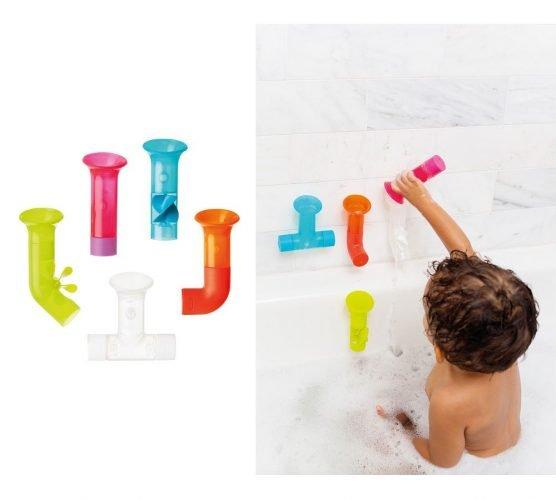Bath Pipes Toy