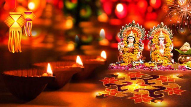 2nd Day– Choti Diwali