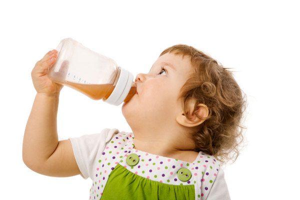 baby juice