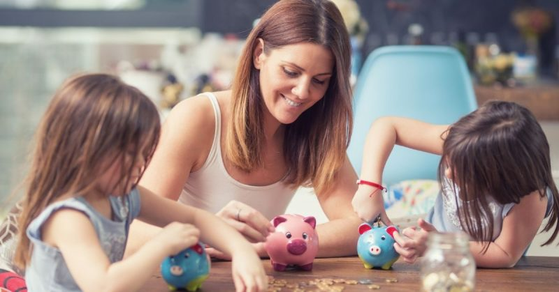 kids budgeting