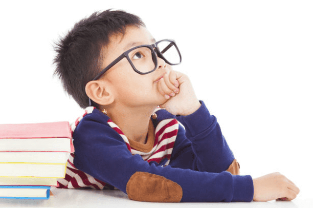 free thinker child