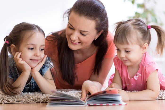 kids focuss