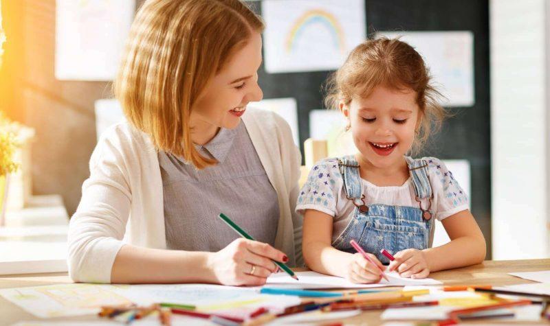 preschool interviews