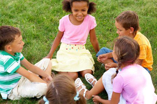 kids communication