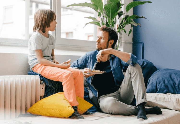 Kids Son Discussion
