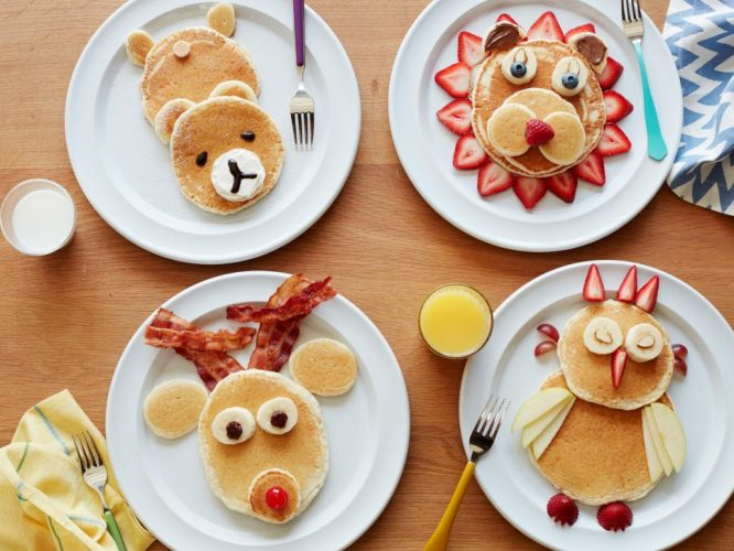 Best Snacks Recipes For Kids