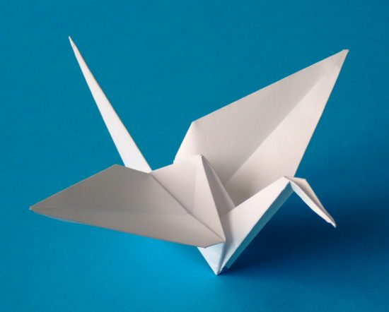 Loopy Origami