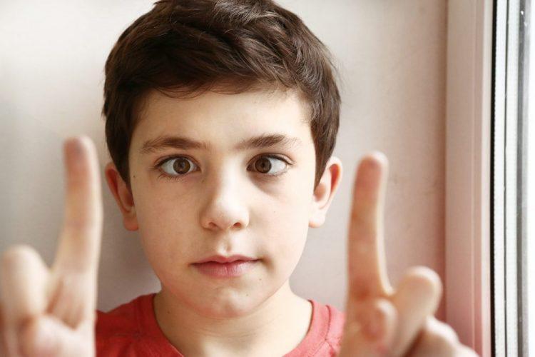 Amblyopia in Kids