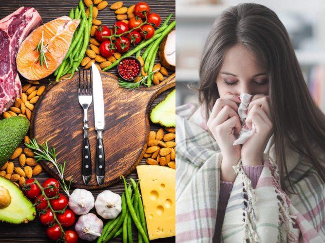 Coronavirus Diet