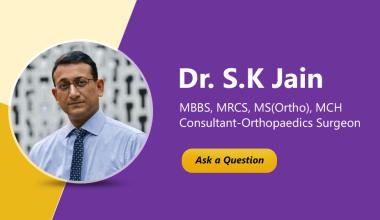 Dr.SK Jain