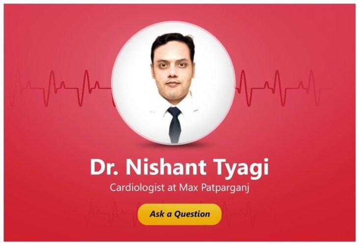 Dr Nishant Tyagi