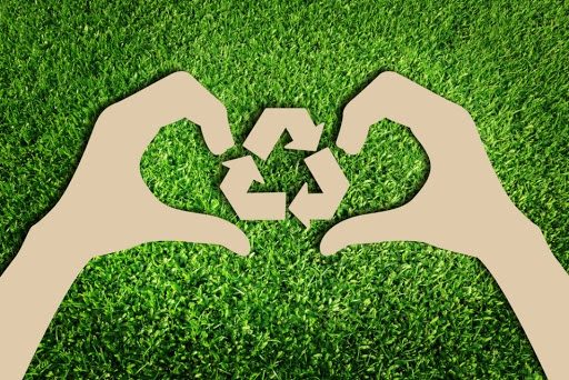 Go Green logo - Positive Impact of COVID-19 Lockdown on Environment