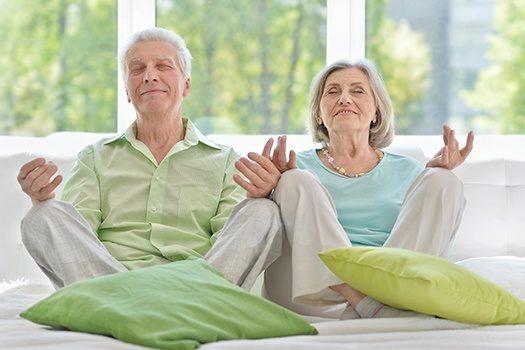 grandparents exercise