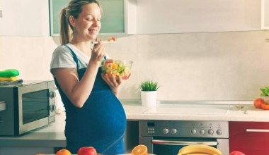 Tips For eating healthy during pregnancy