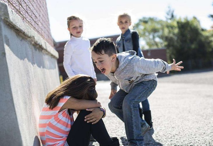 Kids Bullying