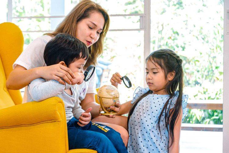 Activities to engage your kids during coronavirus lockdown