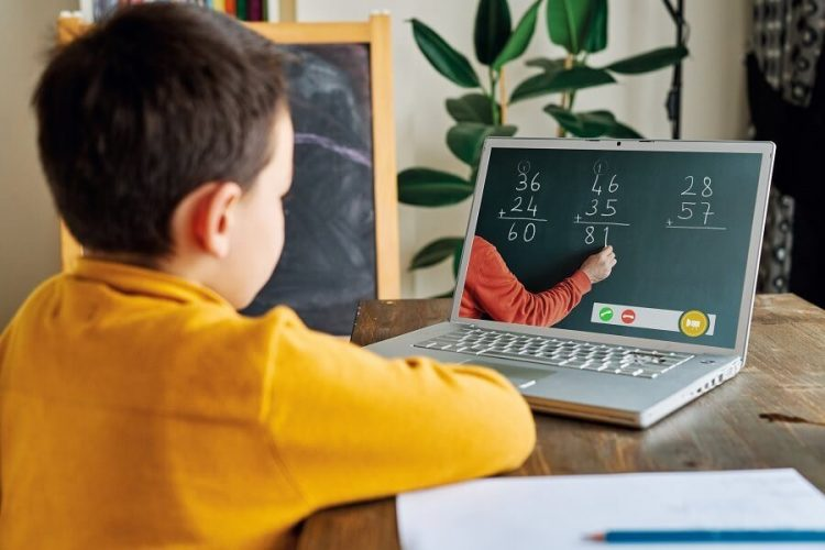 Engage your kids during lockdown in online classes