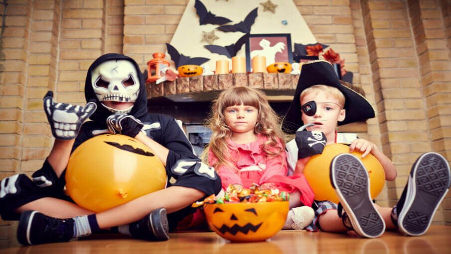 Halloween2020 Clothes For Kids