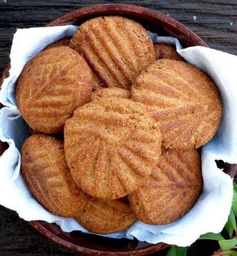 Thekua Recipe for Chath Puja