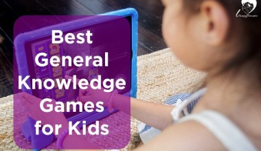 Best General Knowledge Games For Kids