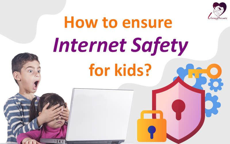 Internet safety for kids