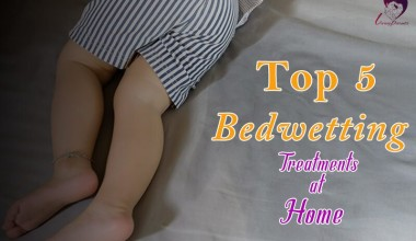Bedwetting Treatments At Home