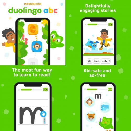 Language App For Kids