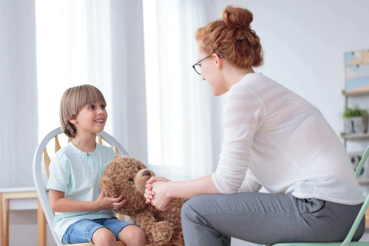 Kids Counselling For Bedwetting At Home