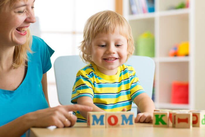 Games to Help Your Kids Learn