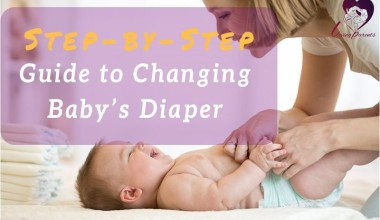 Easy Step-by-Step Guide to Changing Your Baby's Diaper