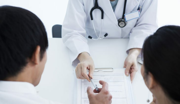 When should you see a fertility doctor