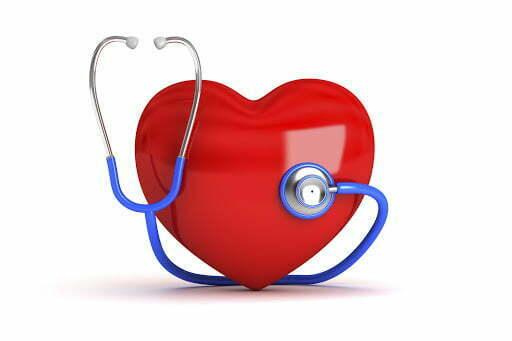 Healthy Food improves heart health