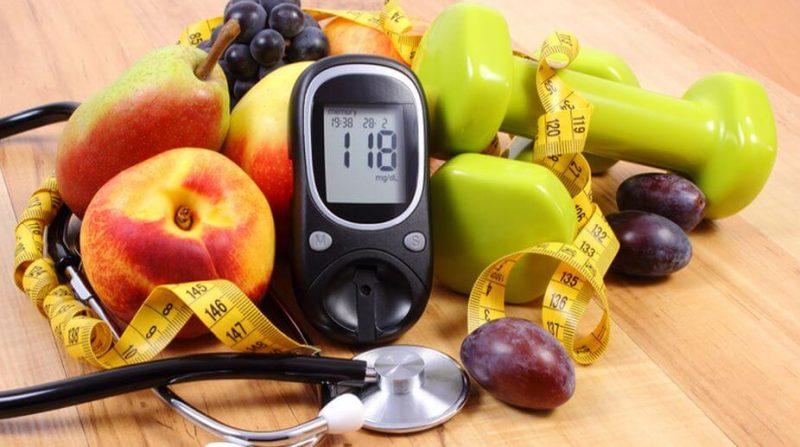 Helps in reducing diabetes