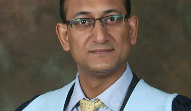 Dr. S.K. Jain