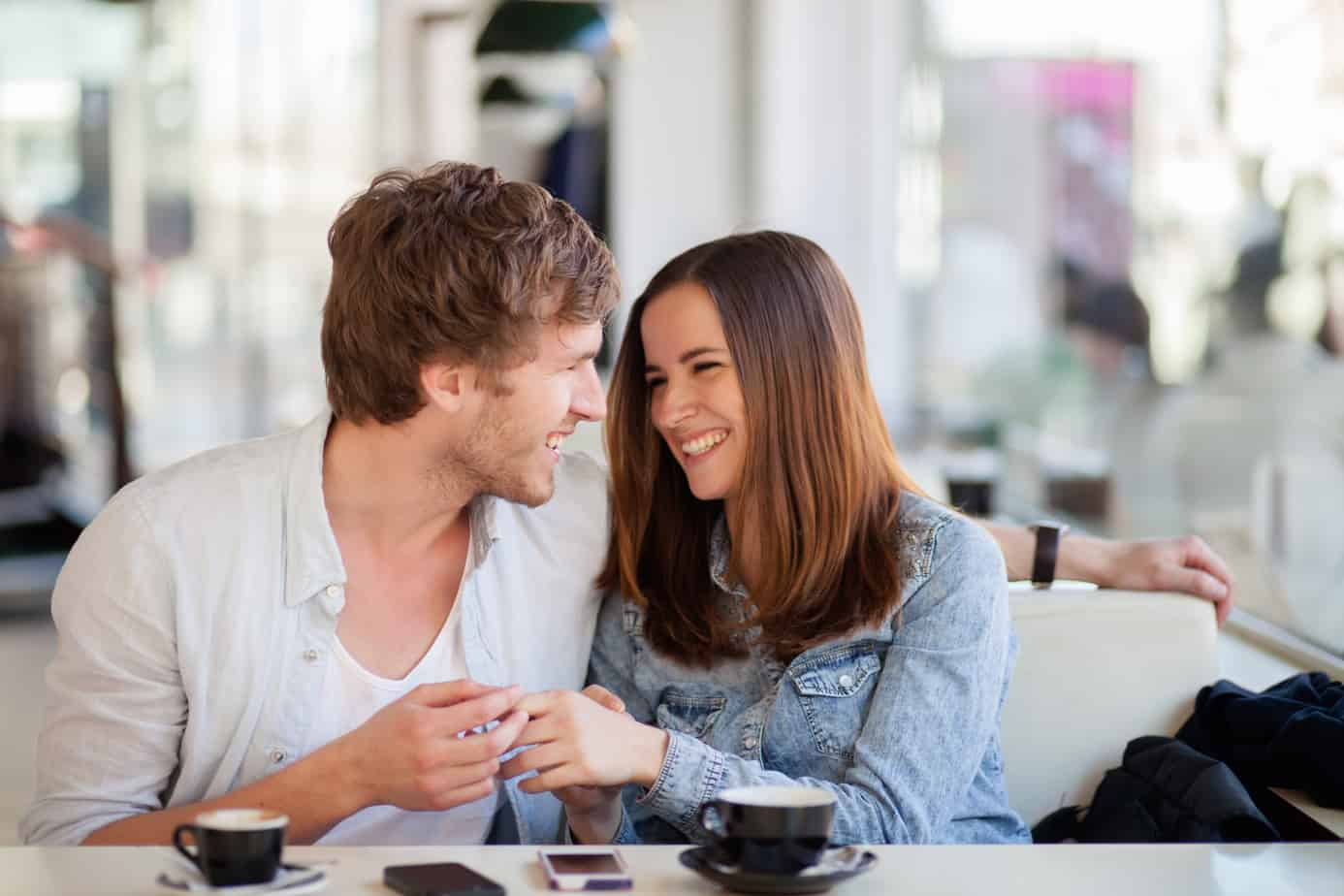 Do Things Together to feel closer in a long-distance relationship